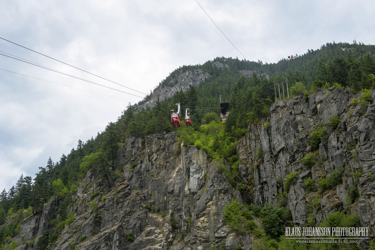 how to get to pemberton from whistler