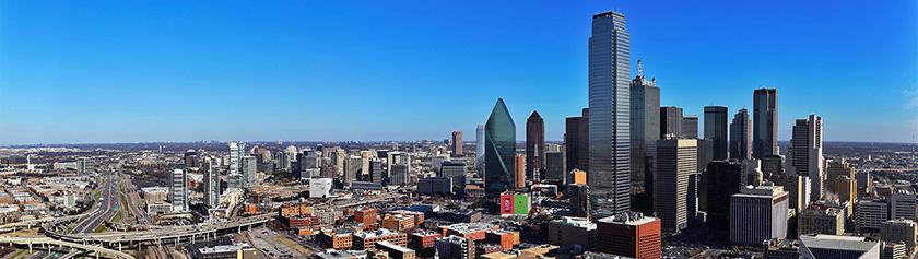 Mahtava Dallas