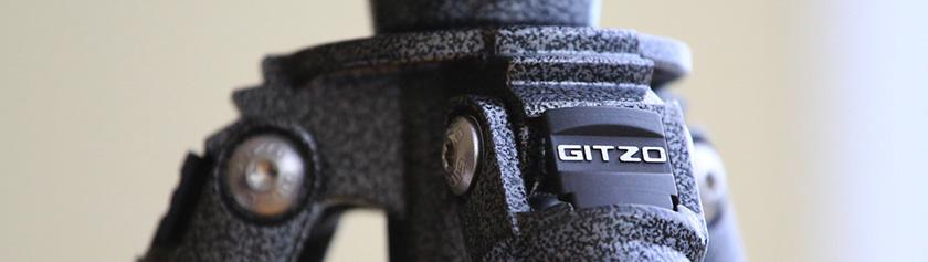 Kameralaitteisto: Gitzo GT2541 ja Arca Swiss Monoball Z1