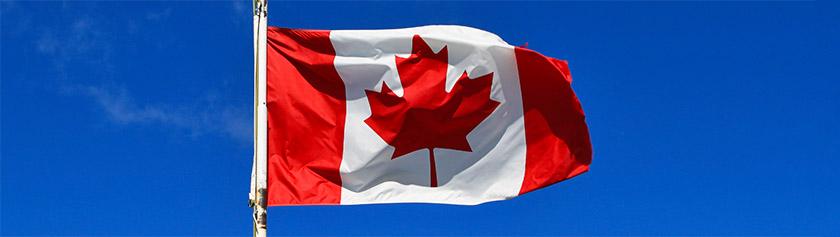 Neljä vuotta Kanadassa