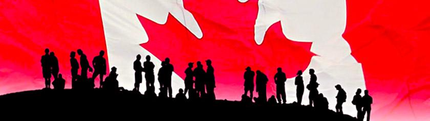 Itsenäisyyspäivä Canada Day