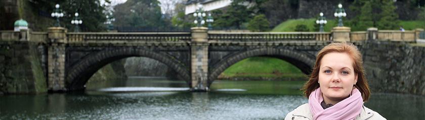 Rakkaushotelleja, suunnatonta ruuhkaa sekä Yokohama