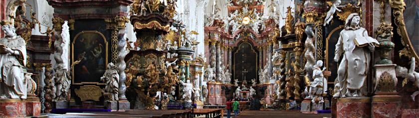 Autoretki Itä-Brandenburgissa