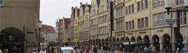 Yliopistokaupunki Münster