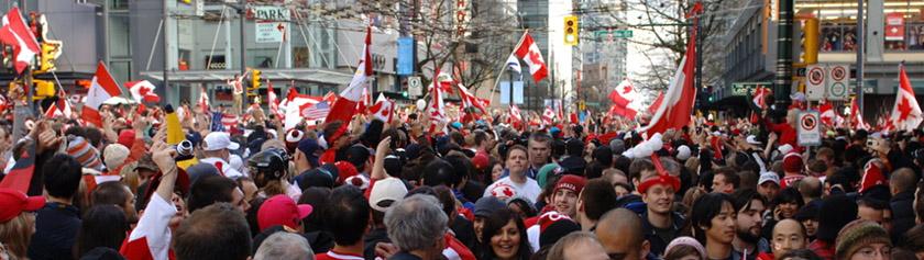 British Columbia ylitti 5 miljoonaa asukasta