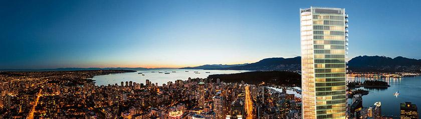 Trump tulee Vancouveriin