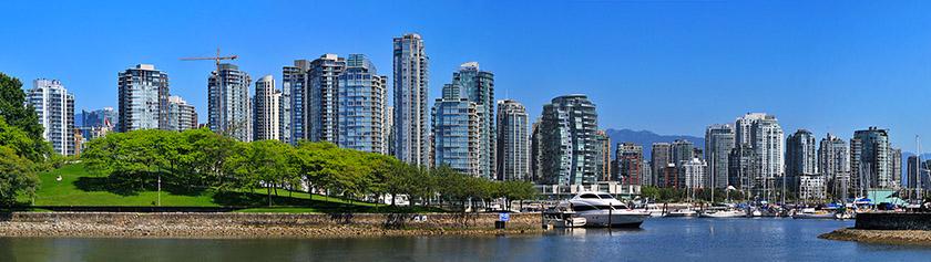 Vancouver yrittää verottaa tiensä ulos asuntokriisistä