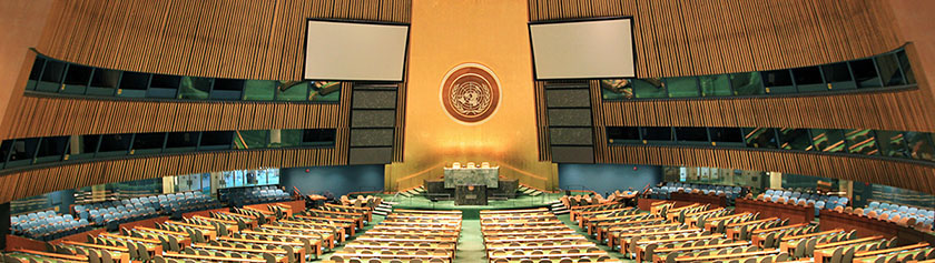 Fifth Avenue ja vierailu YK:n päämajalla
